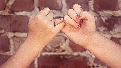 love is friendship