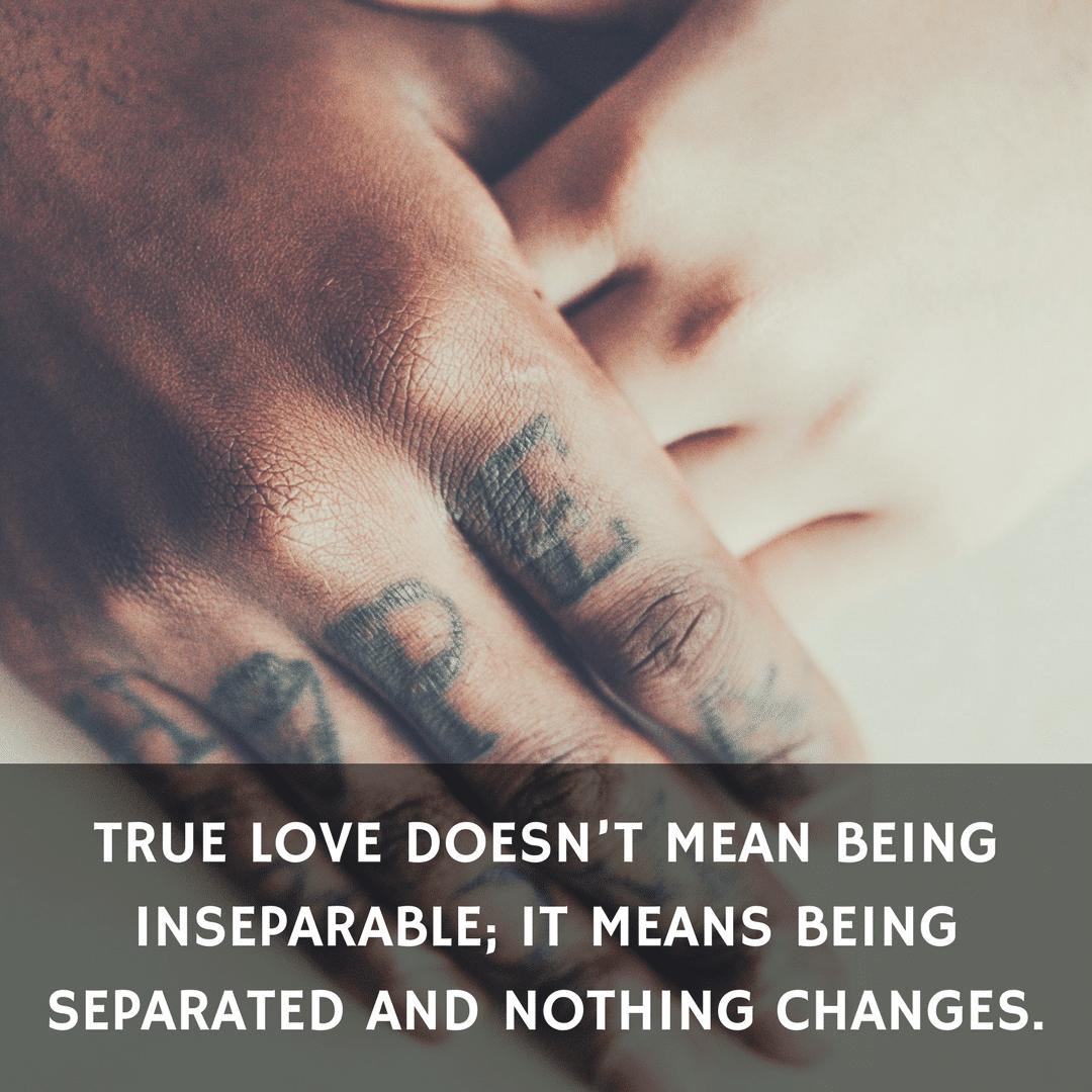 Make relationships work