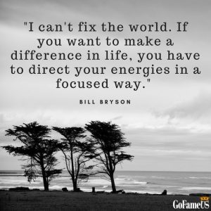 quotes about making a difference