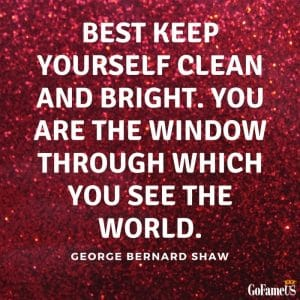 quotes on authenticity and being sincere by george bernard shaw