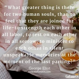 Quotes on togetherness in marriage and friendship