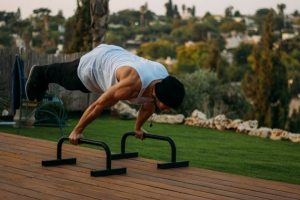 exercise without equipments