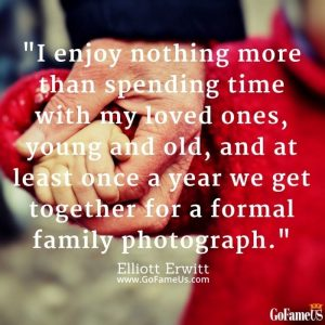 Quotes on togetherness in family