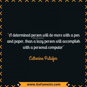 quotes about determination and perseverance