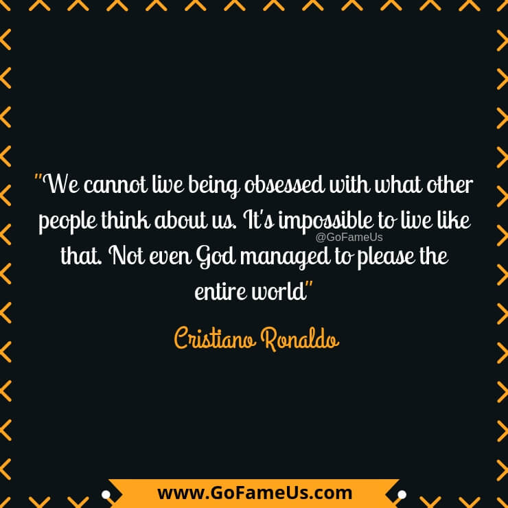 30 Quotes About Not Caring What Others Think Of You Gofameus