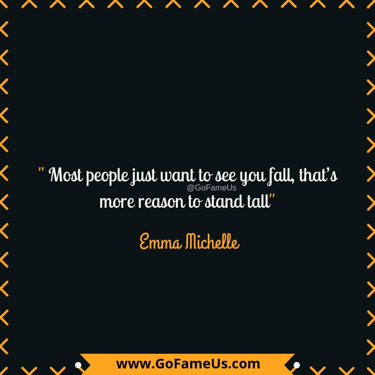Quotes About Not Caring What Others Think Fascinating 48 Quotes About Not Caring What Others Think Of You GoFameUs