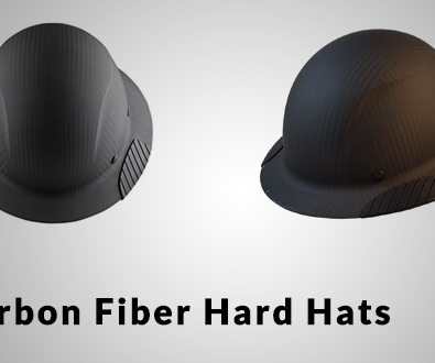 Carbon Fiber Hard Hat