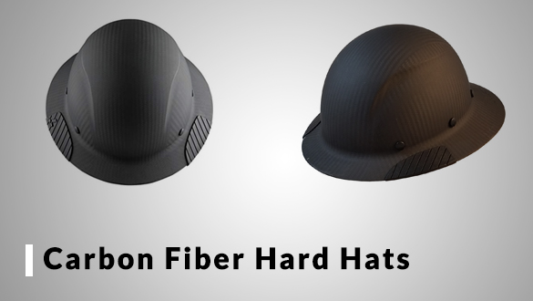 Carbon Fiber Hard Hat