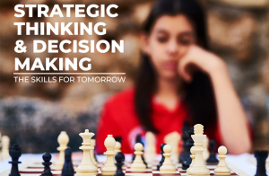 Strategic Thinking and Decision Making