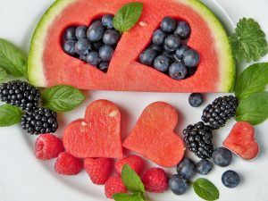 Food and Fruits