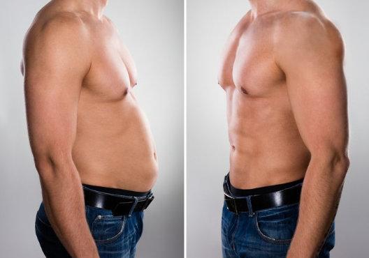 reduce abdominal fat
