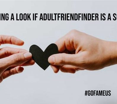 Taking A Look If AdultFriendFinder Is A Scam