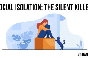 Social Isolation The Silent Killer