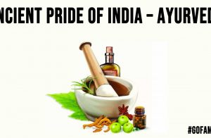Ancient Pride of India Ayurveda