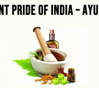 Ancient Pride of India Ayurveda