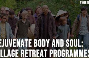Rejuvenate Body And Soul Village Retreat Programmes