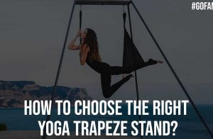 How To Choose The Right Yoga Trapeze Stand