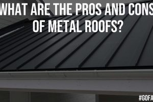 What Are the Pros and Cons of Metal Roofs