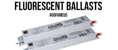 A Simple Guide to Fluorescent Ballasts